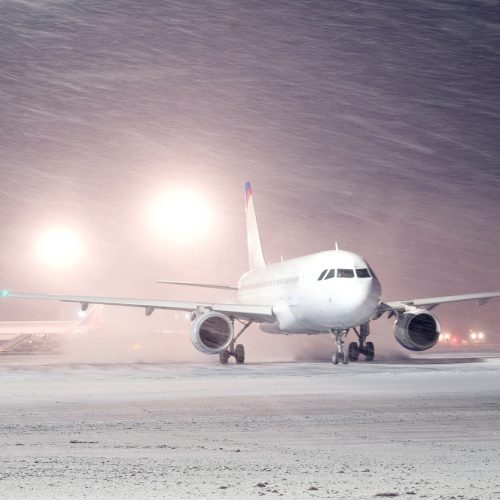 Finnair's Preparations Across the Board Help Beat One of the Snowiest Climates